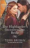 The Highlander's Inconvenient Bride (Highland Feuding)