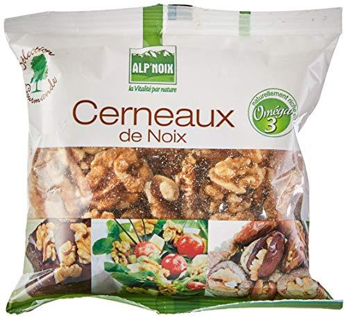Cerneaux De Noix Du Dauphine Entiers Ambres 0.12 Kg