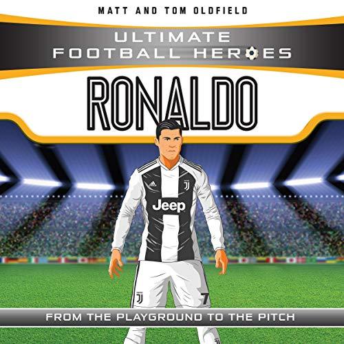 Ronaldo cover art