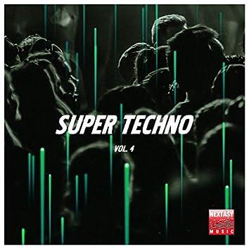 Super Techno, Vol. 4