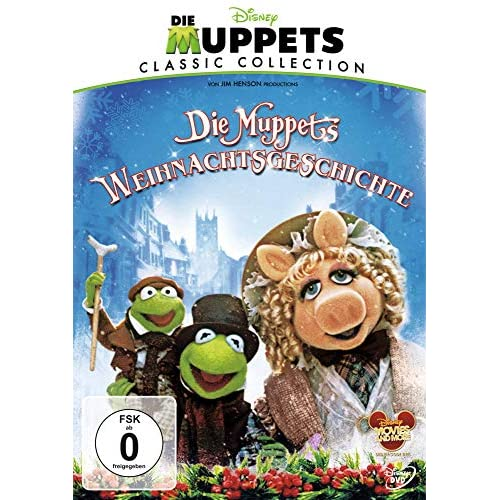 Die Muppets Weihnachtsgeschichte - Classic Collection