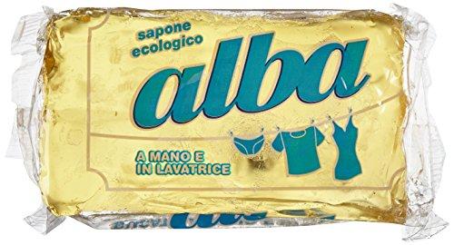 Alba Sapone Ecologico 400Gr - [confezione da 10]