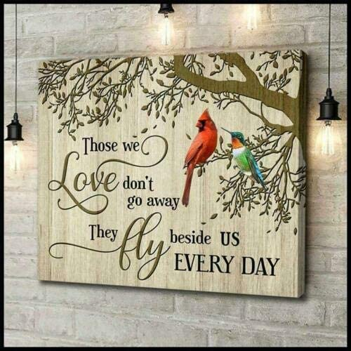 Cardinal Hummingbird Those Challenge the lowest price of Cheap mail order sales Japan ☆ We Love Dont Away They Go Besid Fly