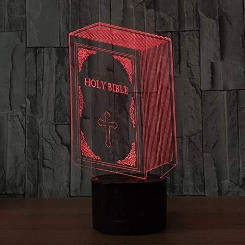Touch Led Decorazione Da Tavolo 3D Lampada Da Tavolo Regali 3D Luci Notturne Lampade Da Tavolo Per Soggiorno