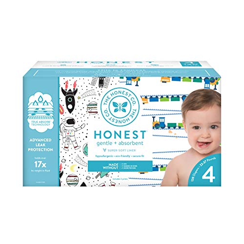 Up to 42% Off The Honest Company and Honest Beauty
