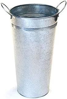 Best 15 inch galvanized bucket Reviews