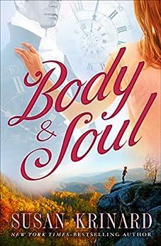 Body & Soul by [Susan Krinard]