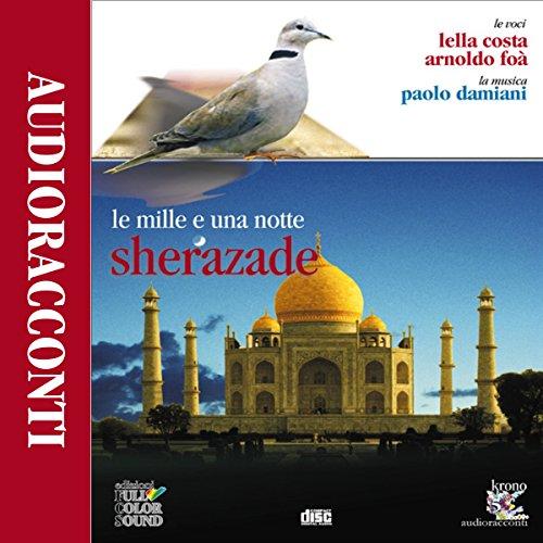 Sherazade. Le mille e una notte cover art