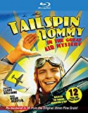 Tailspin Tommy In The Great Air Mystery (Remastered) [Blu-ray]
