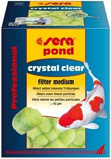 Sera Crystal Clear Filter Media, Small