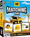 MasterPieces Caterpillar Matching Game
