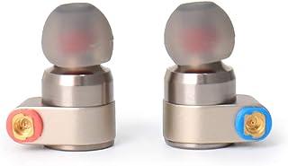 TINHIFI T2 HiFi Earbuds TIN Audio T2 Wired IEMs 2DD Double Dynamic Drive in Ear Earphone 3.5 mm MMCX Detachable Bass DJ He...