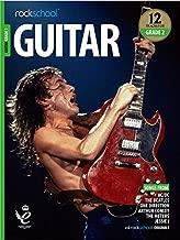 Best rockschool guitar books Reviews