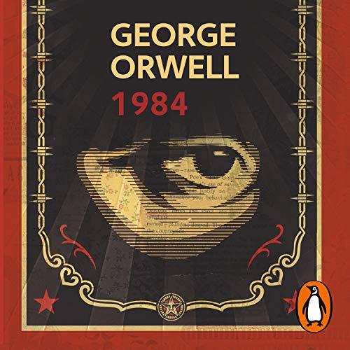 1984 [Spanish Edition] cover art
