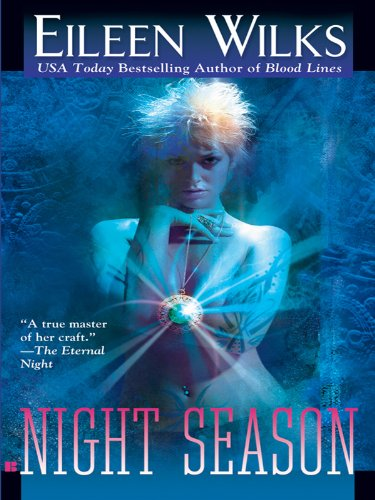 Night Season (World of the Lupi Book 4) (English Edition)