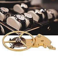 機械式時計バランスホイールスプリント、時計修理用の信頼性の高い使用バランスホイールスプリント