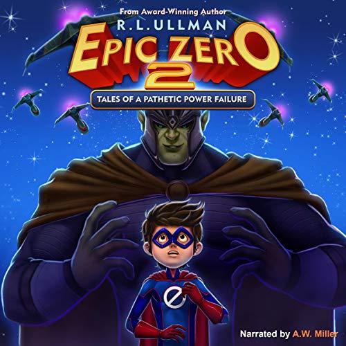 Epic Zero 2 cover art