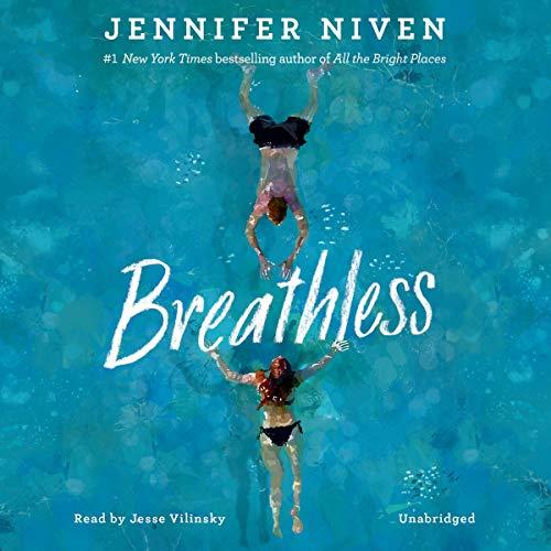 Page de couverture de Breathless