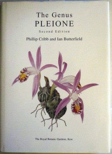 The Genus Pleione