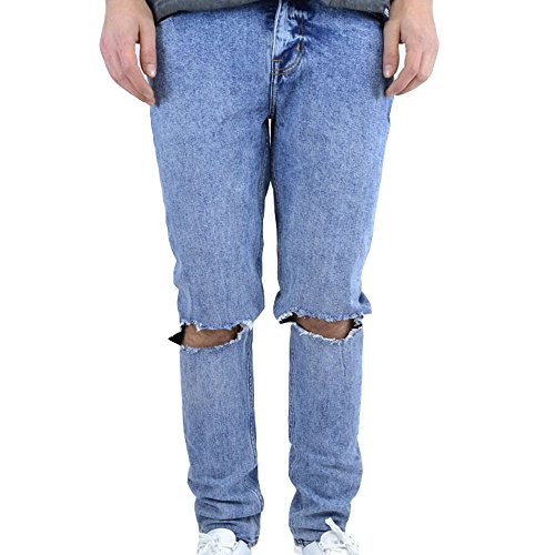Cheap Monday Jeans Uomo Sonic 505776 (33 - Norm Blue)