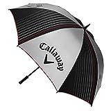 Callaway Golf-64Single Regenschirm UV-Erwachsene