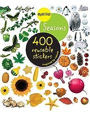 Eyelike Stickers: Seasons