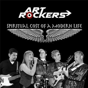 Spiritual Cost of a Modern Life