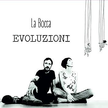 Evoluzioni