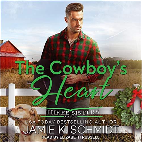 The Cowboy's Heart Audiobook By Jamie K. Schmidt cover art