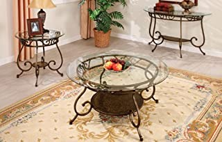 Poundex F6021 Coffee Table 40