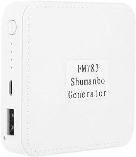 Generadores de Pulso 7.83HZ Generador de Onda Schumann Ultrabajo Programable Con Adaptador de Corriente