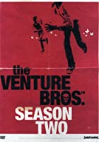 Venture Bros: Season Two [DVD] [Import]