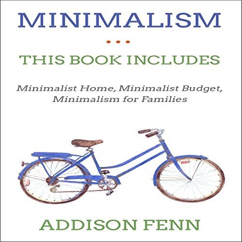 Minimalism: 3 Manuscripts cover art