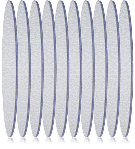 10 unidades de limas VUELO granulado 100/180 – Ultra Longl