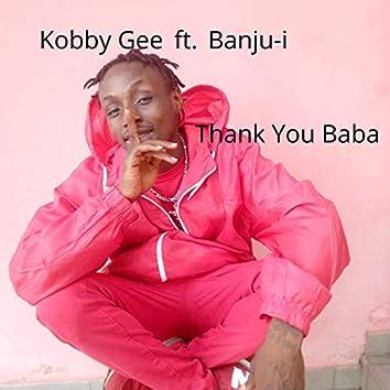 Thank You Baba