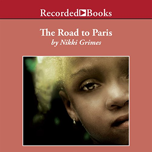 The Road to Paris audiobook cover art