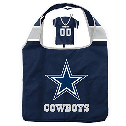NFL Dallas Cowboys Bag in Pouch