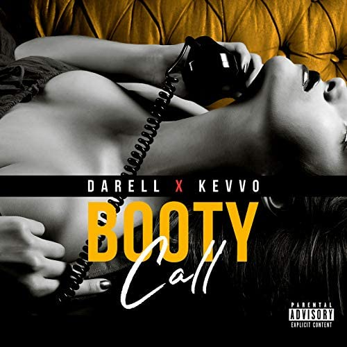 Darell feat. KEVVO