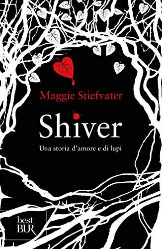 Shiver: Una storia d'amore e di lupi di [Maggie Stiefvater, M. Accardi]