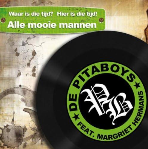 De Pitaboys feat. Margriet Hermans