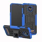 Moto Z3 / Moto Z3 Play Case, FoneExpert® Heavy Duty