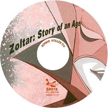 story of an age / wah wah
