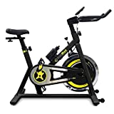 Bodymax B2 <span class='highlight'>Exercise</span> <span class='highlight'>Bike</span> - Black