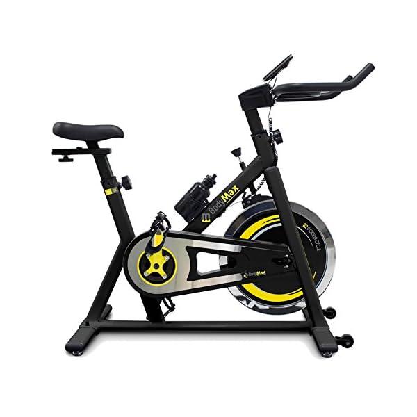 b2 indoor exercise bike