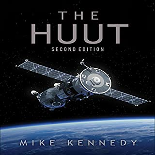 The Huut: Second Edition audiobook cover art