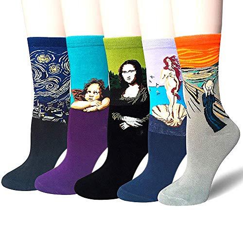 Calcetines Estampados  marca Lecoon