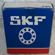 SKF SYE 1.15/16 H Pillow Block Roller Bearing, Non-Expansion Type, Collar Mounted, TriGard Seals, Inch, 1-15/16