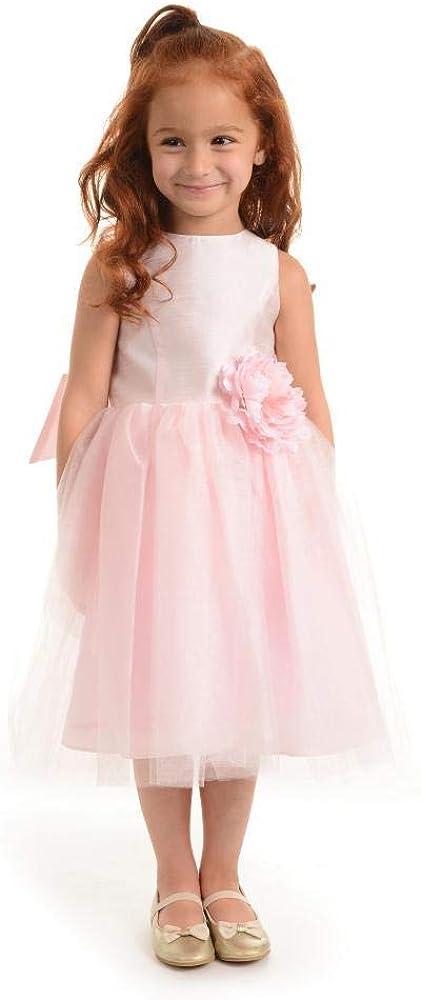 PIPPA & JULIE Seraphina Ballerina Flower Girl Dress