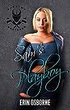 Sam's Playboy (Phantom Bastards MC Book 4)