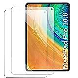 KATUMO Protector de Pantallla para Huawei MatePad Pro 10.8' Cristal Templado Huawei MatePad Pro 10.8' Vidrio Templado